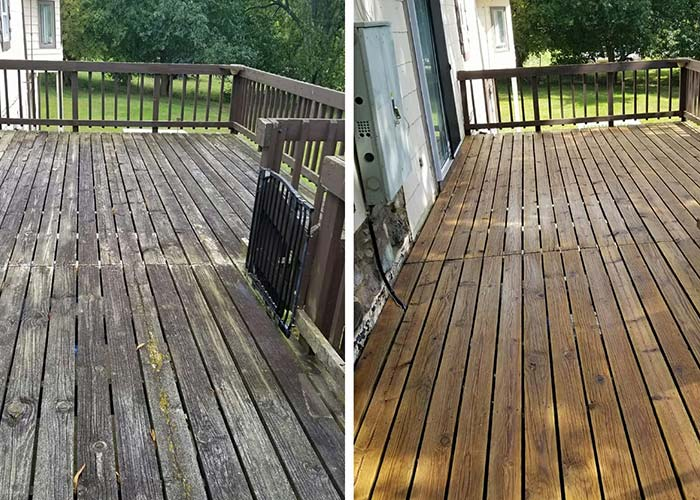 power washing tampa bay fl